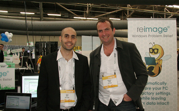 Reimage at TechCrunch NY 2011