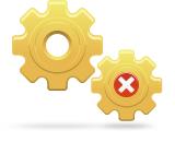 RUNDLL Error at Startup